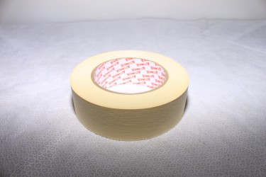 High Temperature Masking Tape 48mm