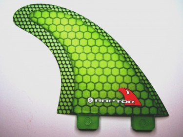 R5 Carbon Net - Green