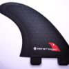 R5 Carbon Net - Black