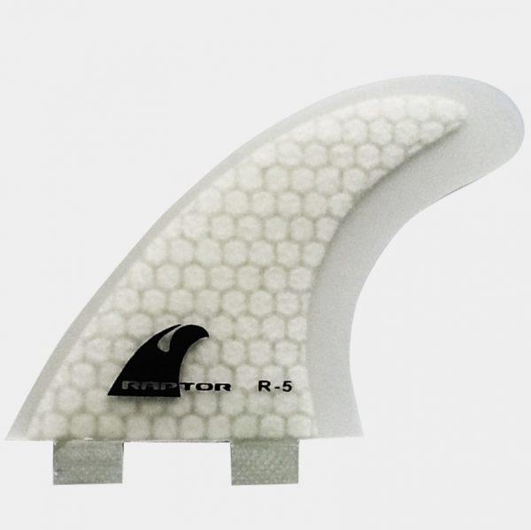 R5 Hexcore Inside Foil Set - Clear